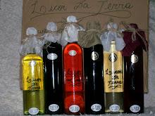 Kit de seis garrafas personal.