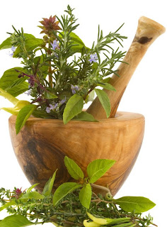 Natural Healing Herbs home remedies treatments