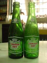 CANADA DRY 200ML
