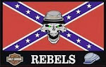 Harley Rebels