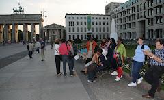 Berlin - June 19 - 23
