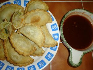Thread: [Share] Resep masakan Eropa/Chinese/Continental/Italia.