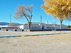 Sheriff&#39;s Annex Alamo, NV.