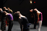 Tercer Bloque de Invernadero Danza 2009