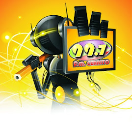 La radio de Cerrito. 99.7