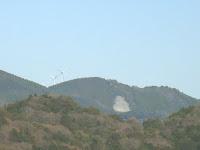 立須裏の風車@オレンジロード