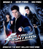 فيلم الاكشن the king of fighters 2010