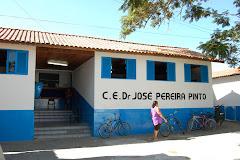 Dr.José Pereira Pinto
