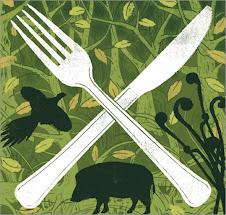 Wild Food Blog