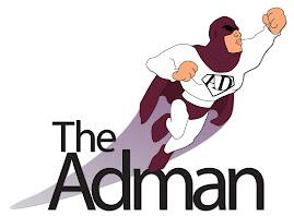 Adman - Media advice