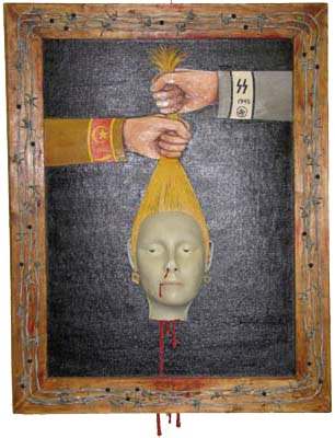 Jack Kevorkian Art For Sale