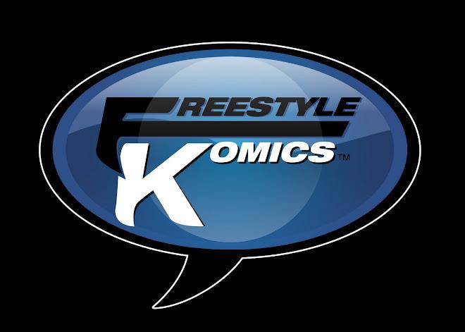Freestyle Komics