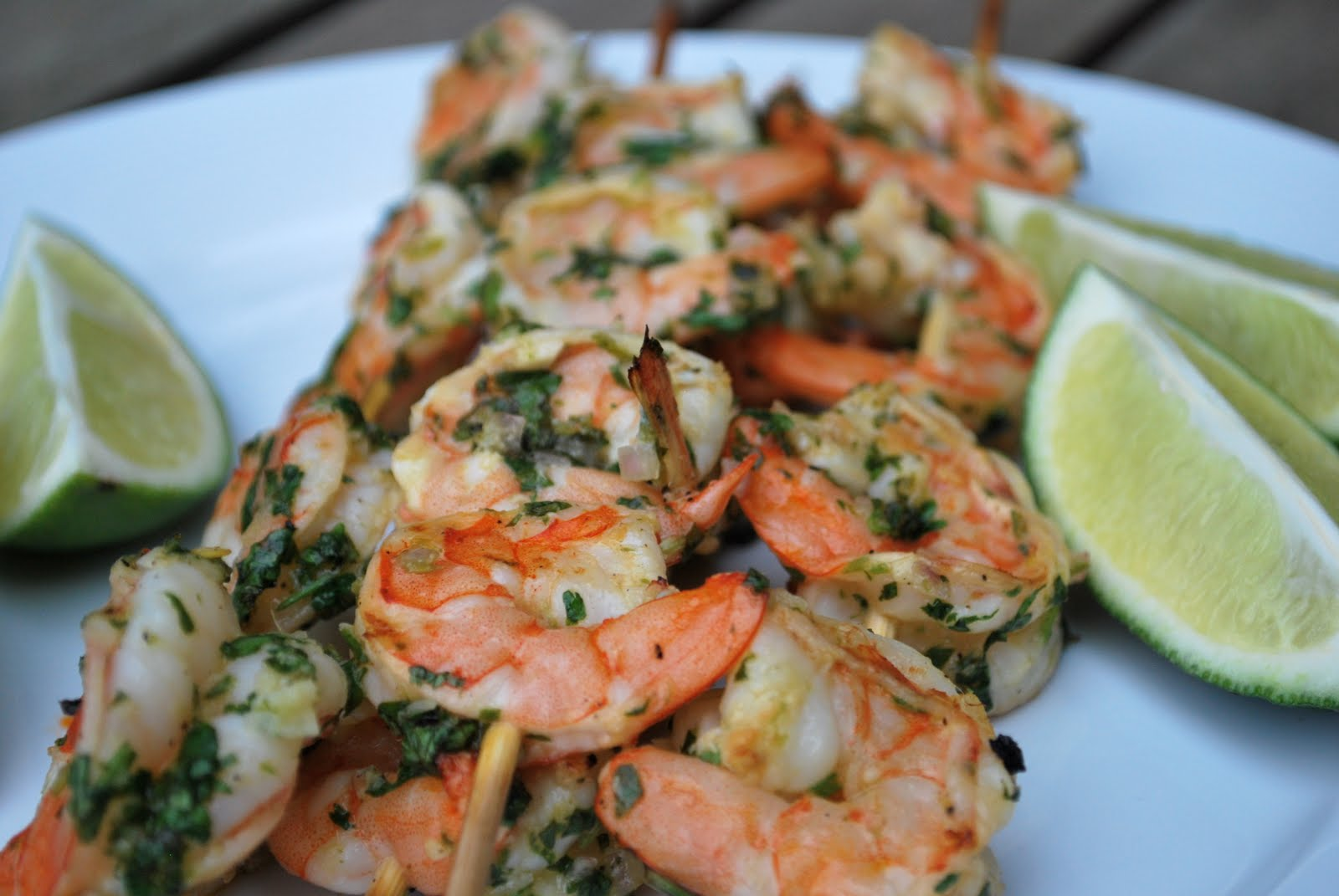 Shrimp Marinade For Grilling Cilantro Lime