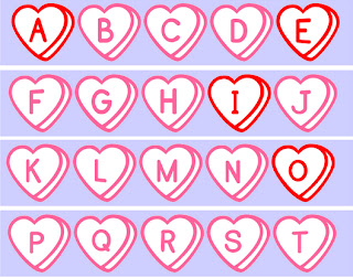 technology rocks seriously Valentines Day Resources Part 2
