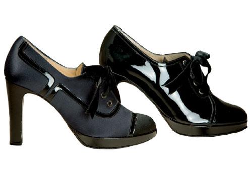 Zapatos de charol zapatos de moda - Charol zapateria ...