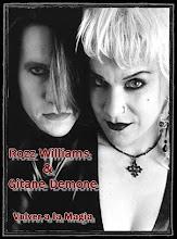 Especial Homenaje a Rozz Williams (Christian Death & Gitane Demone)
