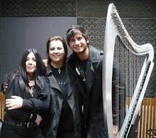 ESPECIAL 8º ANIVERSARIO PARTE 2: MUSICO INVITADO: ATHY TROBADOR & COMPOSITOR ARPA NEOCELTA