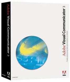 Download Adobe Visual Communicator 3