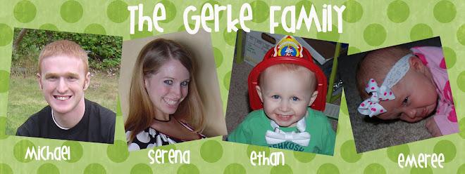 The Gerke Family