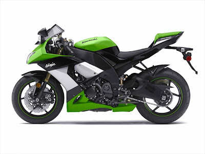 Kawasaki Ninja Rr 150. Kawasaki Ninja ZX-10R,