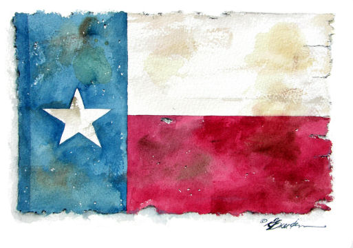 Pro Ecclesia Pro Familia Pro Civitate March Is Texas History - Why is texas called the lone star state
