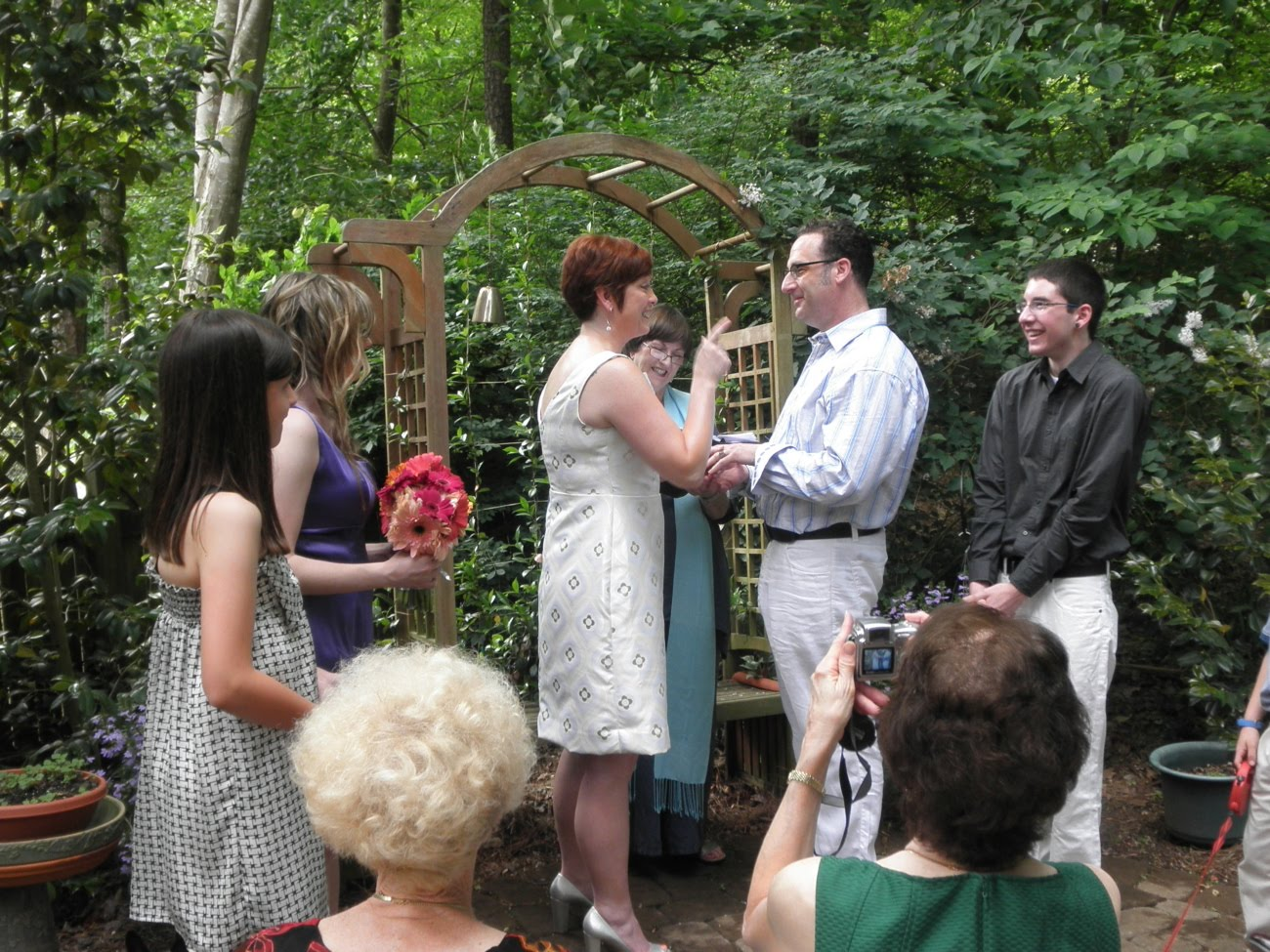 raleigh wedding blog paige and martin marry in kayelily u0027s wedding