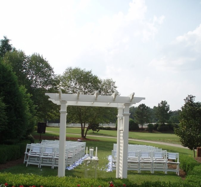 Raleigh Wedding Blog A Lovely Wedding At Wakefield Plantation For
