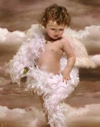 QUIEN ES MI ANGEL ?