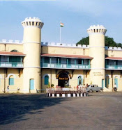 Celluler Jail, Andaman
