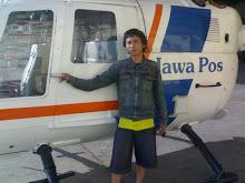 Di Lapangan Udara TNI AU