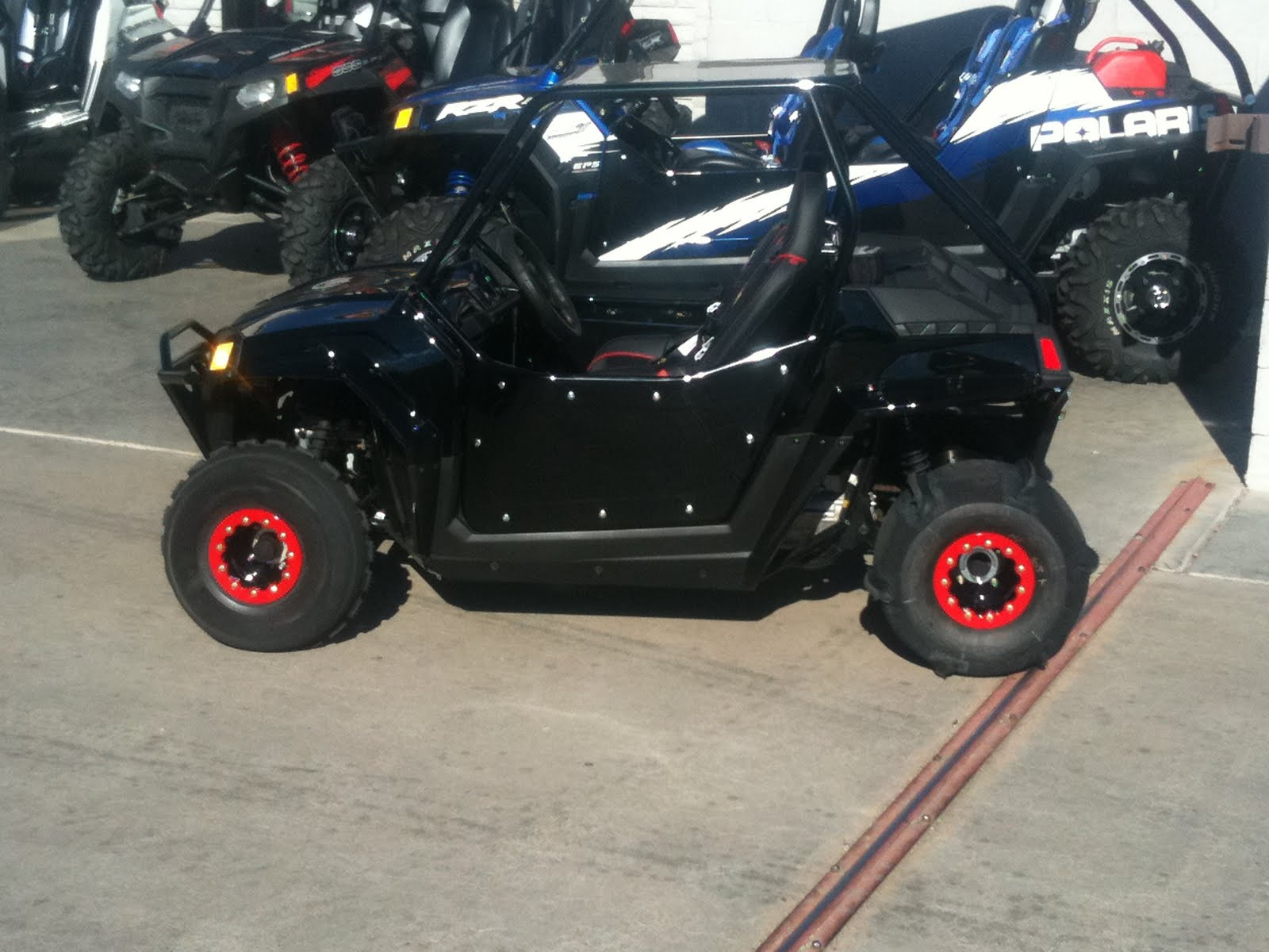 New Polaris Rzr 170 Sale 2010 | Autos Weblog