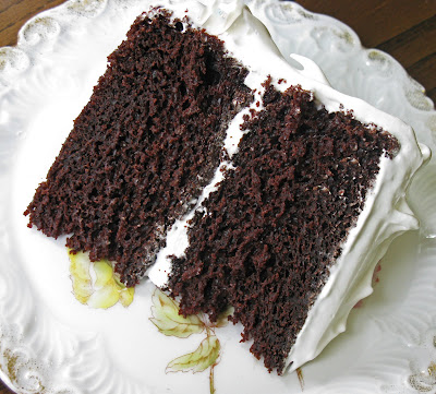 "... : Hershey's ""Perfectly Chocolate ""Chocolate Cake & 7-Mi..."