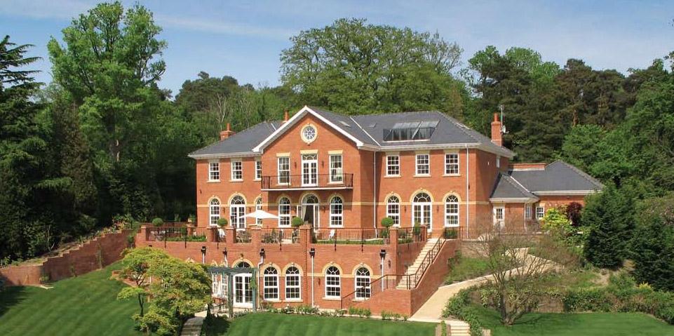 luxury property international luxury mansion surrey england