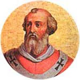 Pope St. Nicholas the Great