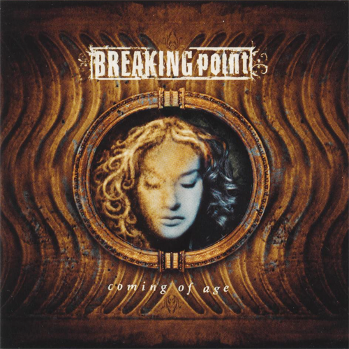 Coming Of Age. Breaking Point - Coming of Age