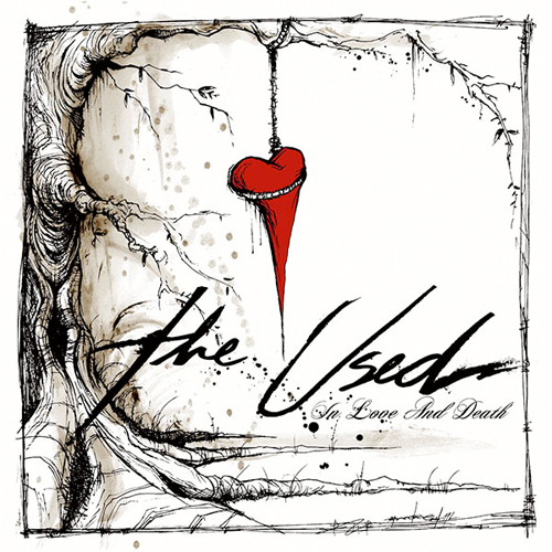 The Used - In Love and Death