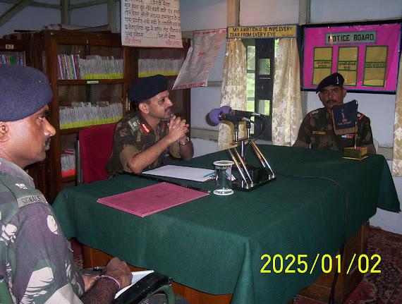 5.Col Aniruddha N Gudi