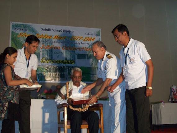 7.Shri SG Shettar