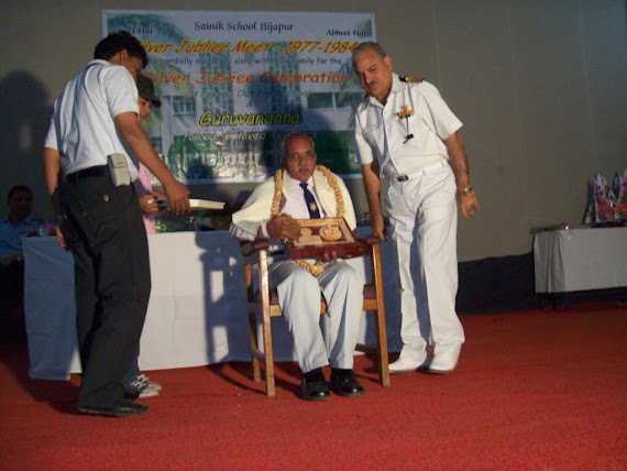 8.Shri CY Badiger