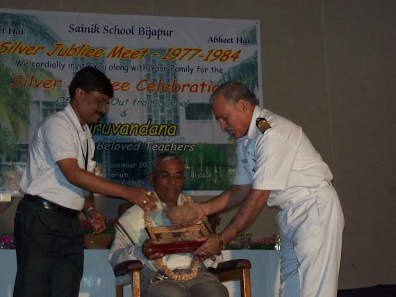 14.Shri Damodar K