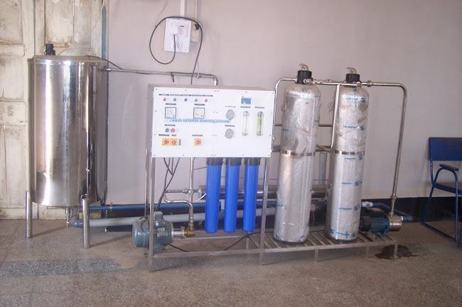 Aqua Reverse Osmosis systems