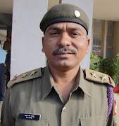Lieutenant.R Gopal Raju
