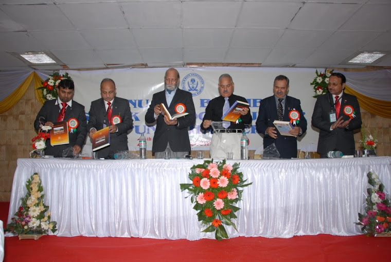 Release of Souvenir-'Ajeets Diary 2011'