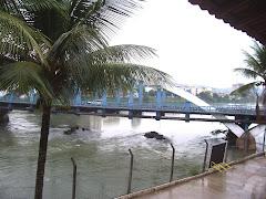O belo e generoso Rio Paraiba