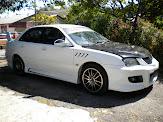 My SupeCar