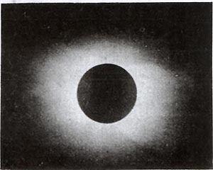 Resultado de imagen de eclipse 1900 elche