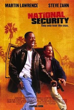 Cộng Sự Bất Đắc Dĩ - National Security (2003) Poster