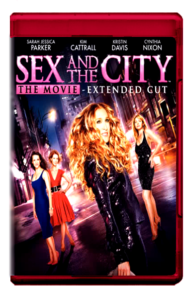 [Sex And The City]. [Release Year].......................[2008]. [Genre].