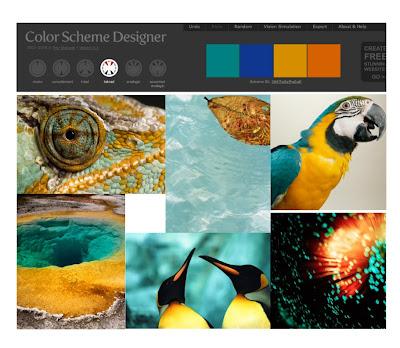 Pigmentia Obscura Scheming Colors