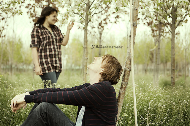 Photo Adam And Darcie